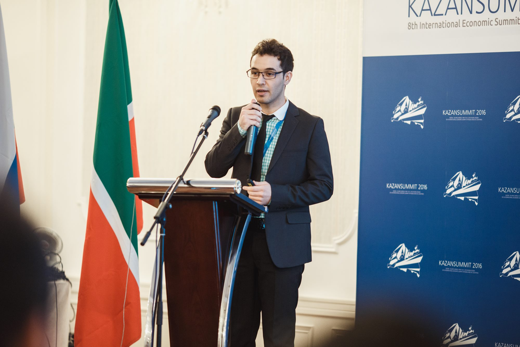 Jasur Hasanov