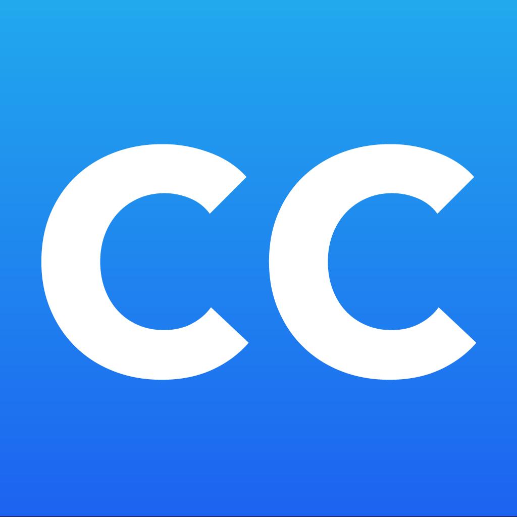 CamCard_Logo